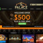 OG Palace Online Casino Review
